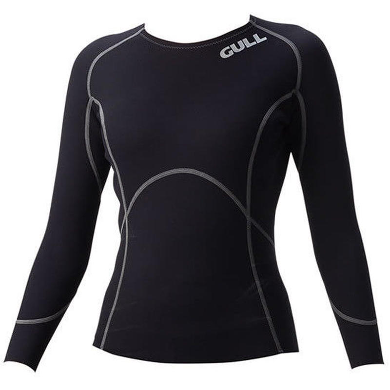 1mm SCS LONG SLEEVE WOMEN