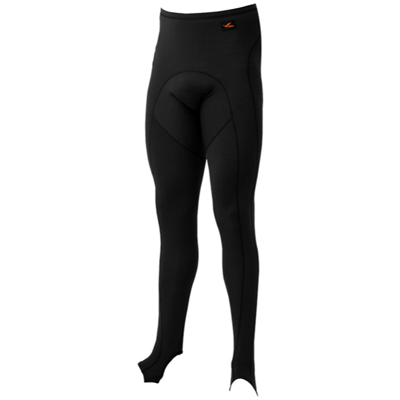 WARMHEAT RASH PANTS LONG WOMEN