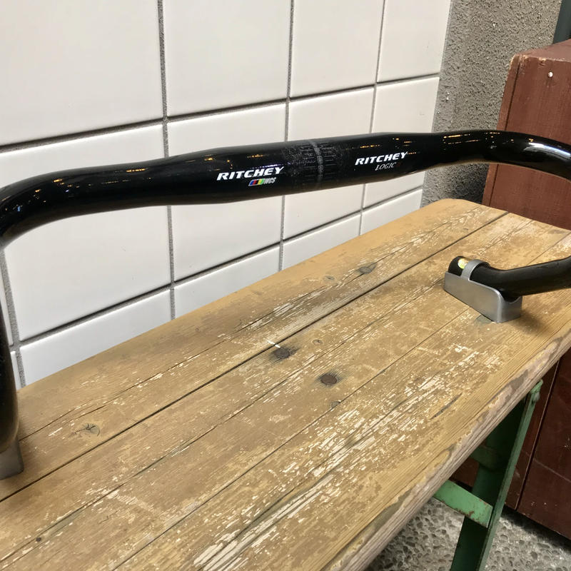 RITCHEY  WCS LOGIC2 Drop Handle Bar