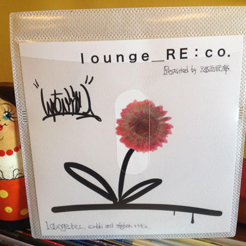 V.A. 『lounge_RE:co.』