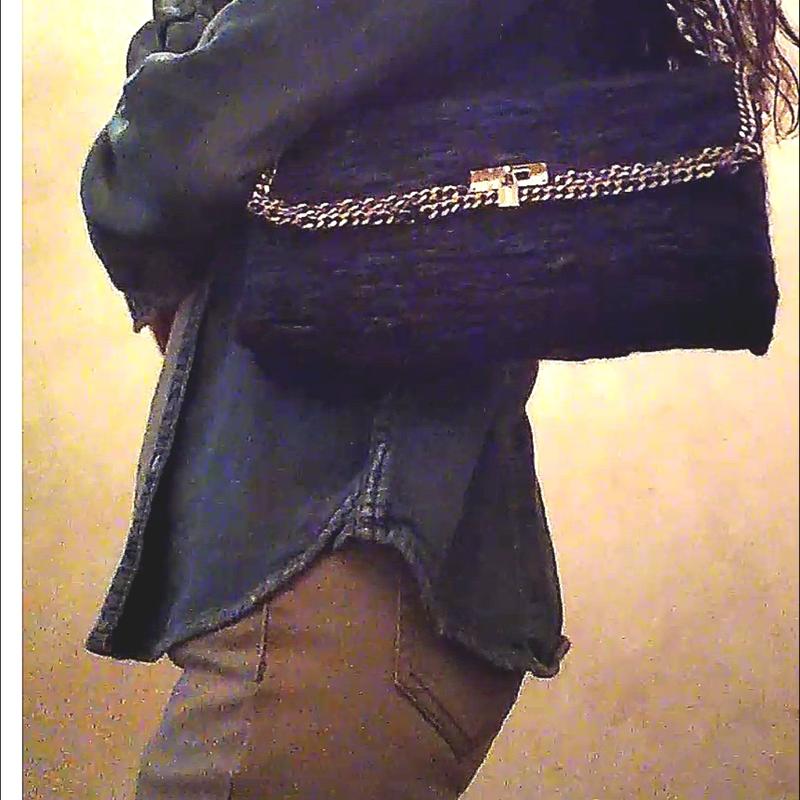 オリジナルハンドバッグ