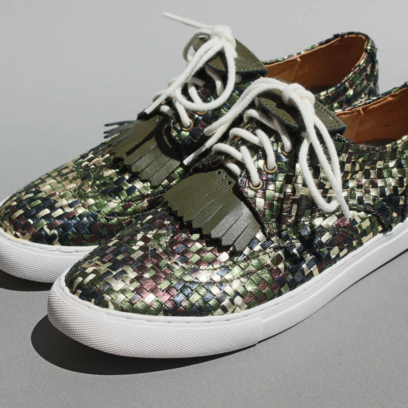wing tip mesh CAMOUFLAGE