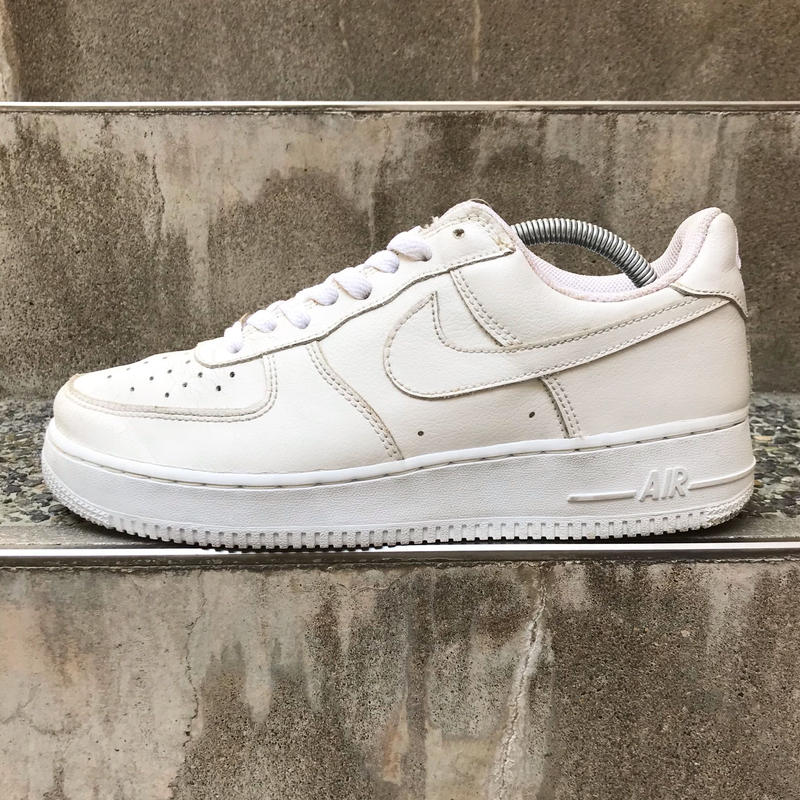 NIKE/ナイキ AIR FORCE1 LOW 2003年製 (USED)
