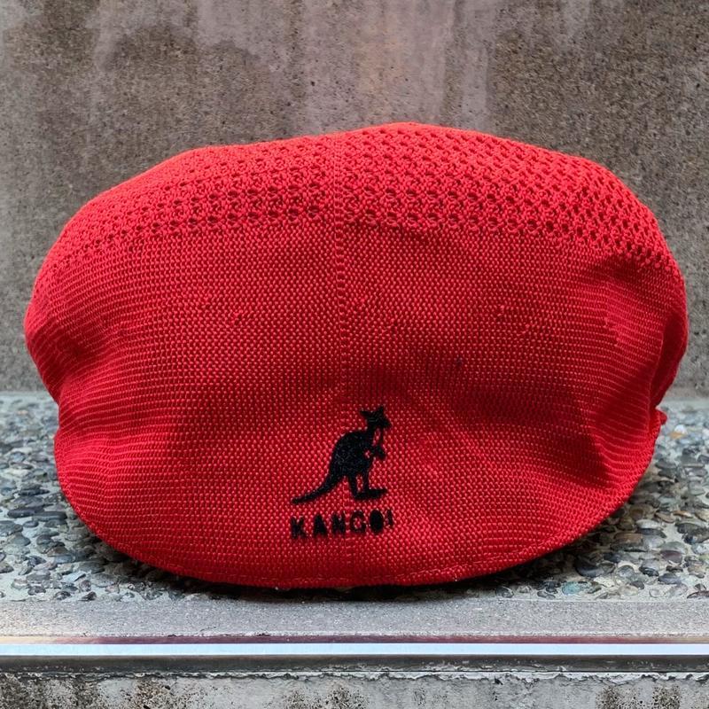 KANGOL/カンゴール Tropic504 ハンチング 2000年前後 (USED)
