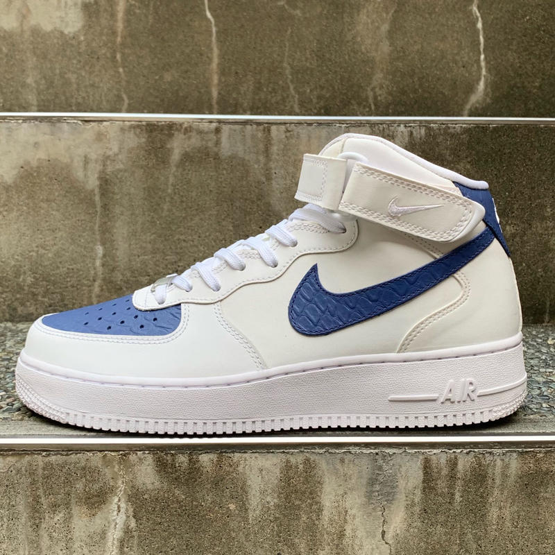 NIKE/ナイキ AIRFORCE1 MID 2014年製 (DEADSTOCK)