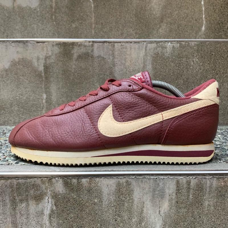 NIKE/ナイキ LEATHER CORTEZ 90年製 (USED美品)