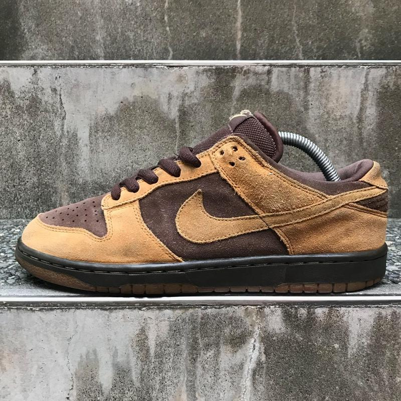NIKE/ナイキ DUNK LOW 2003年製 (USED)