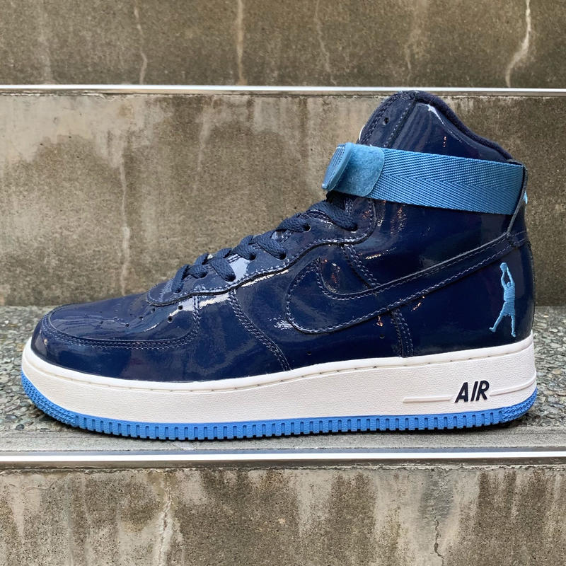 NIKE/ナイキ AIRFORCE1 HI SEED 2003年製 (DEADSTOCK)