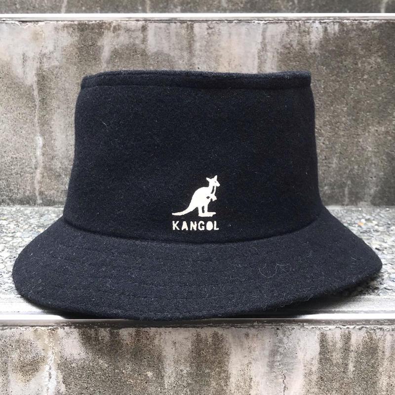 KANGOL/カンゴール LIDO PLAIN HAT 90年代 Made In ENGLAND (USED)