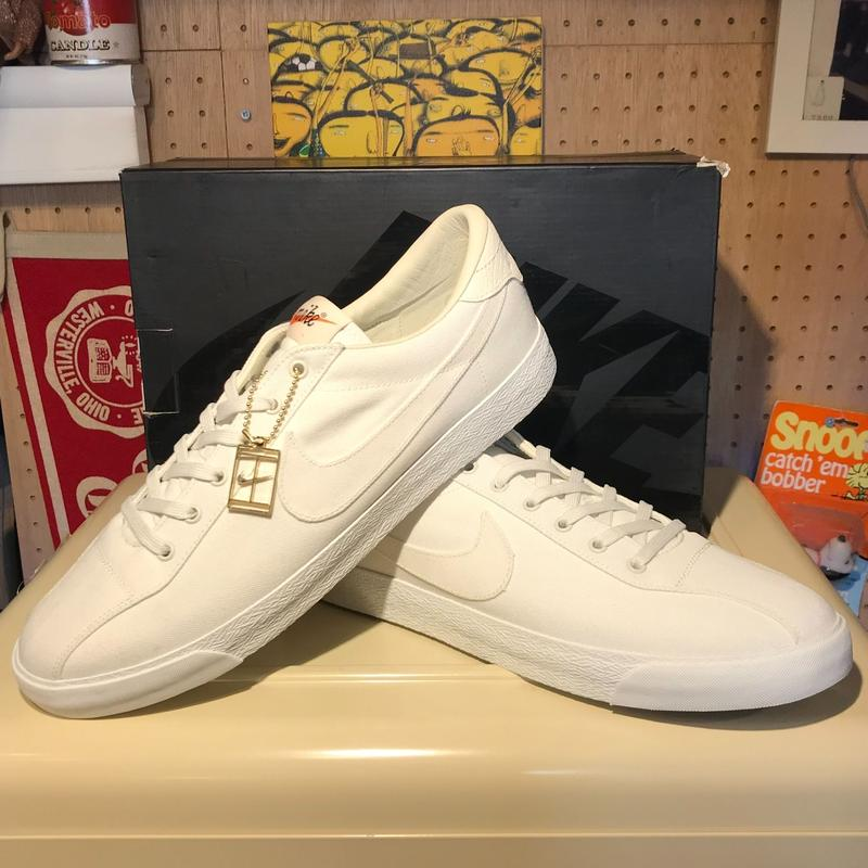 NIKE x FRAGMENT /ナイキ x フラグメント AIR ZOOM LAUDERDALE 2016年製 (箱付きNEW)