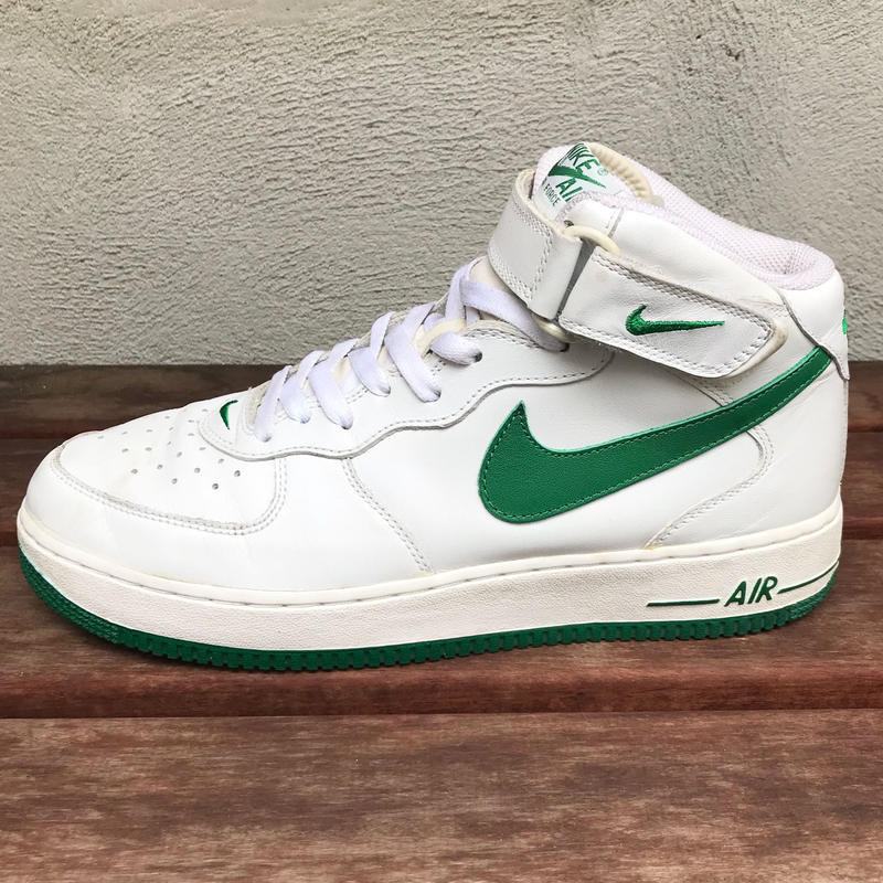 NIKE/ナイキ AIRFORCE1 MID 2005年製 (USED)