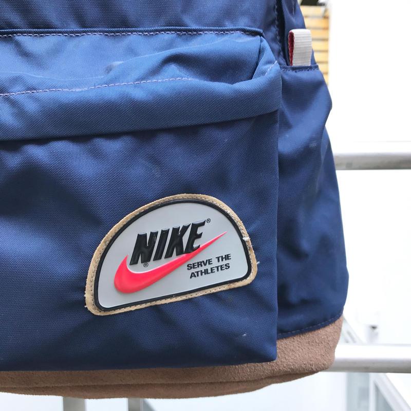 NIKE/ナイキ バックパック 80年代 (USED)