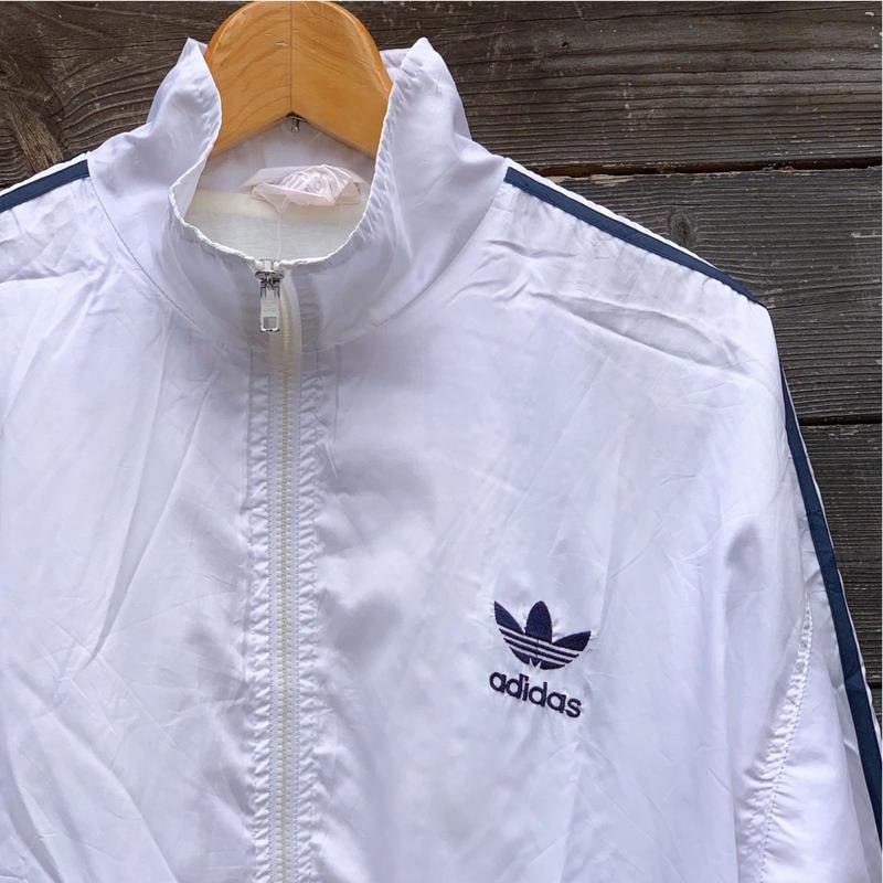 adidas/アディダス ウィンドブレーカーファイヤーバードジャケット  90年代 (USED)