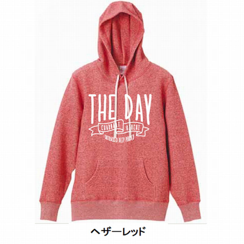 THE DAY PARKA 3rdデザイン A(スリムフィット)SALE!