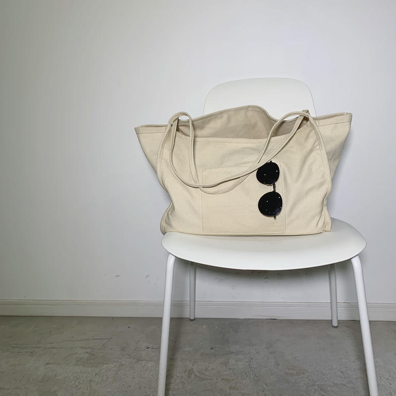 Canvas Loose Bag