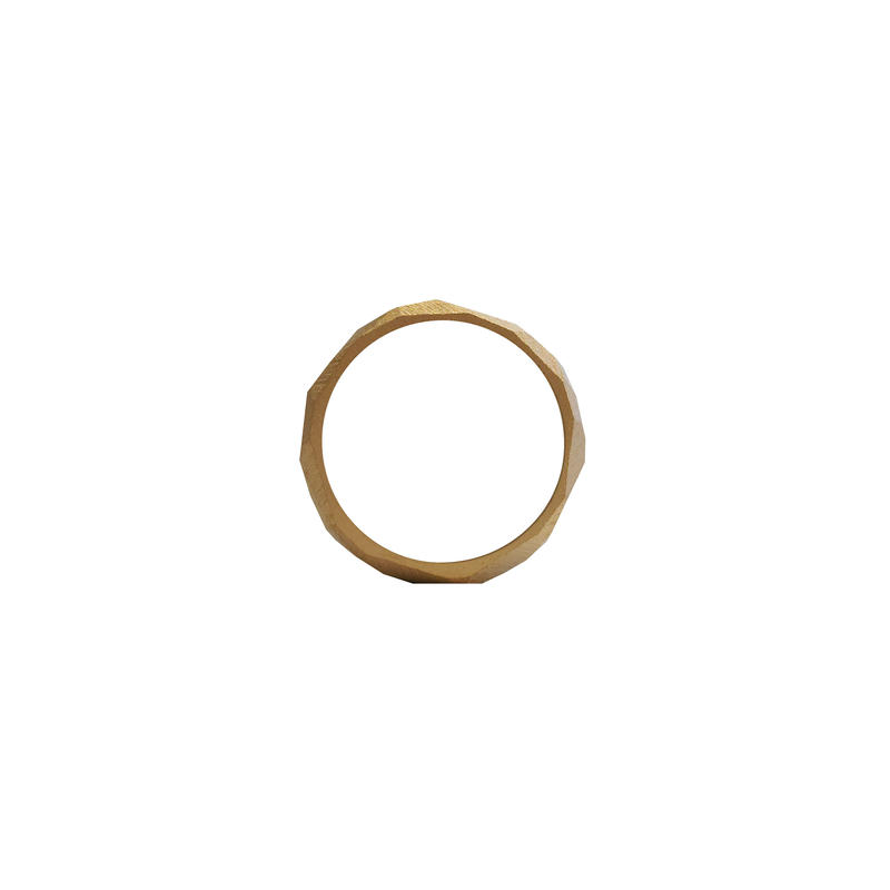 Chamfer Ring