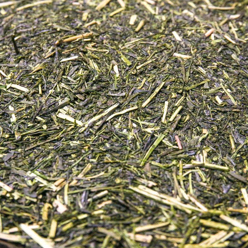 【定期便】毎月届く「老舗茶舗「髙山園」おすすめの逸品『田舎仕立て煎茶』200g」