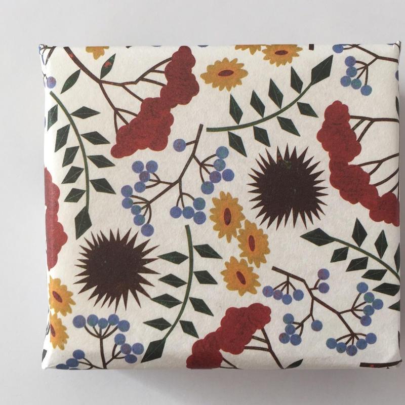 石鹸 flower