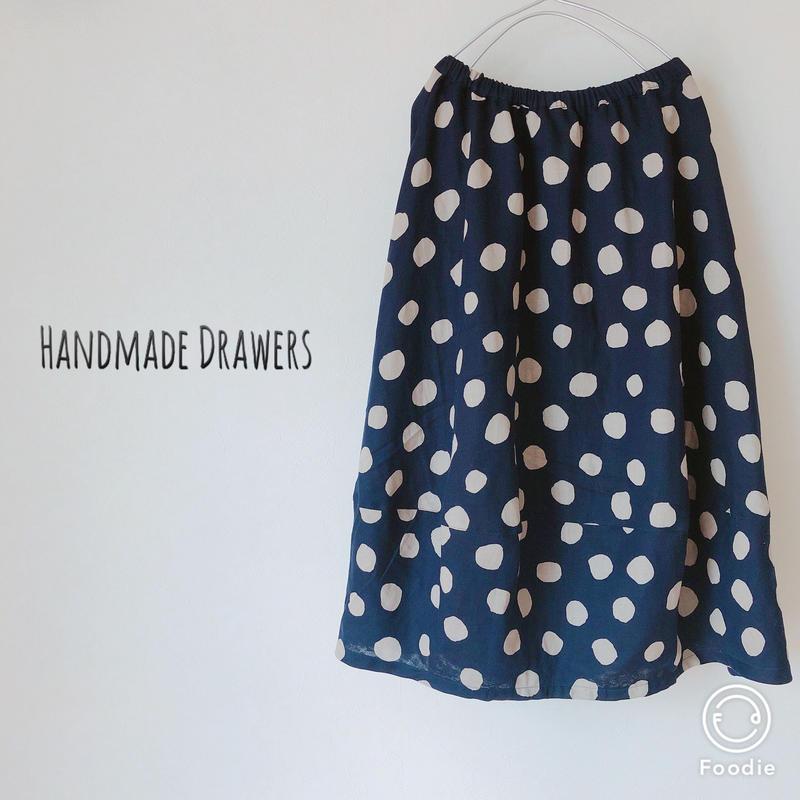 みずたまバルーンスカート