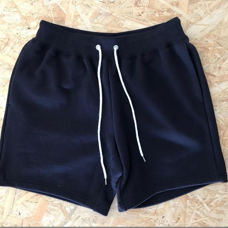 THE CHIKURA UMI BASECAMP  Original short pants /  Navy