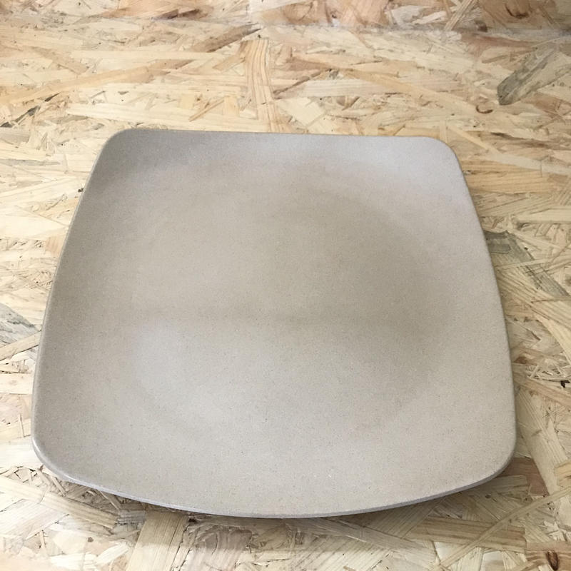 EcoSouLife / Square Plate Large