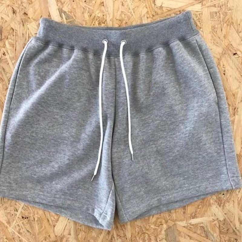 THE CHIKURA UMI BASECAMP  Original short pants /  Gray