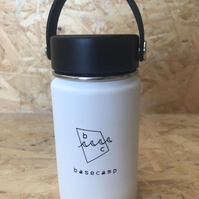 Hydro Flask  12oz Wide Mouth