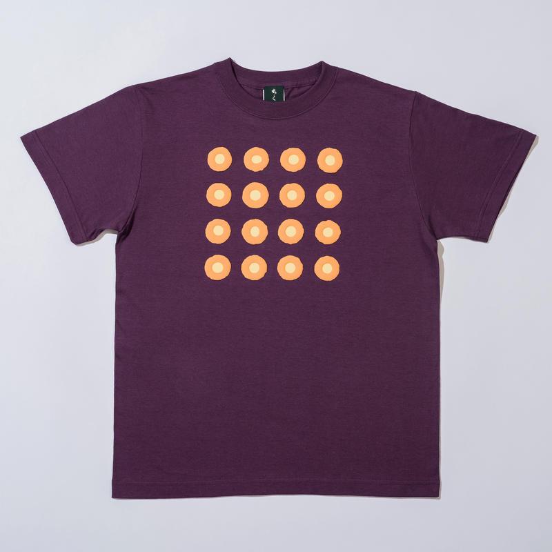 チーズ&おかき(紫)