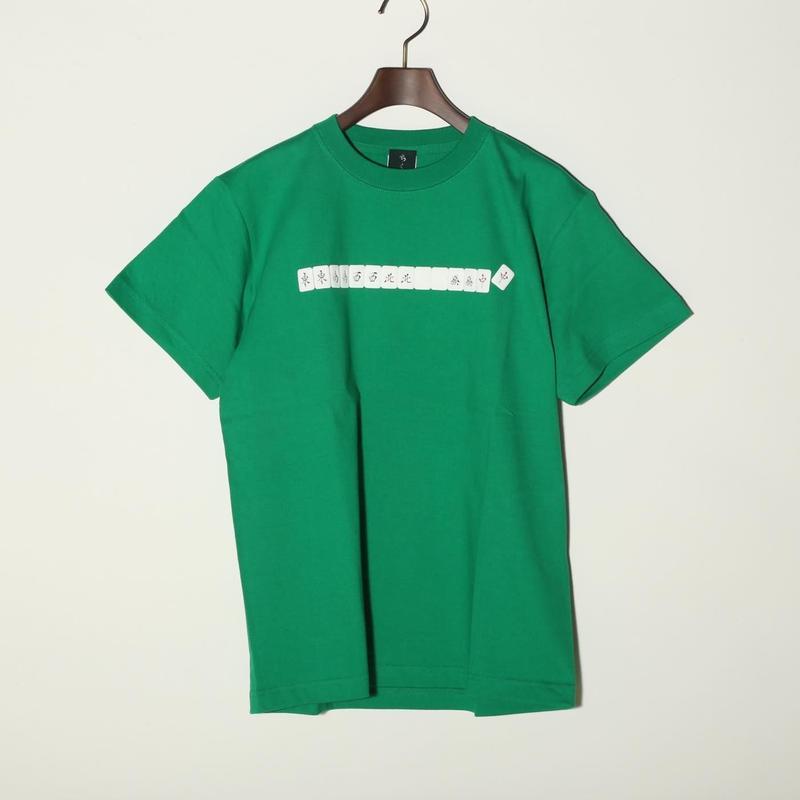 麻雀(緑)