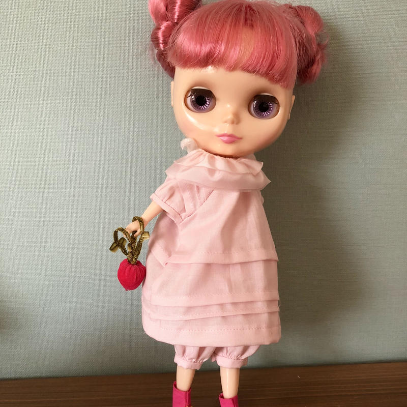 ワンピース05(ピンク)