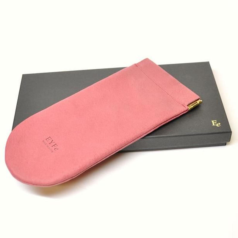 EYFe  Leather Soft Case  カラー PK