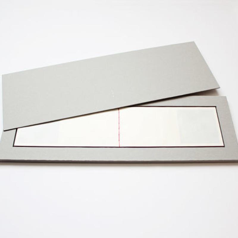 岩本竜典写真事務所 作品集『ちづる』