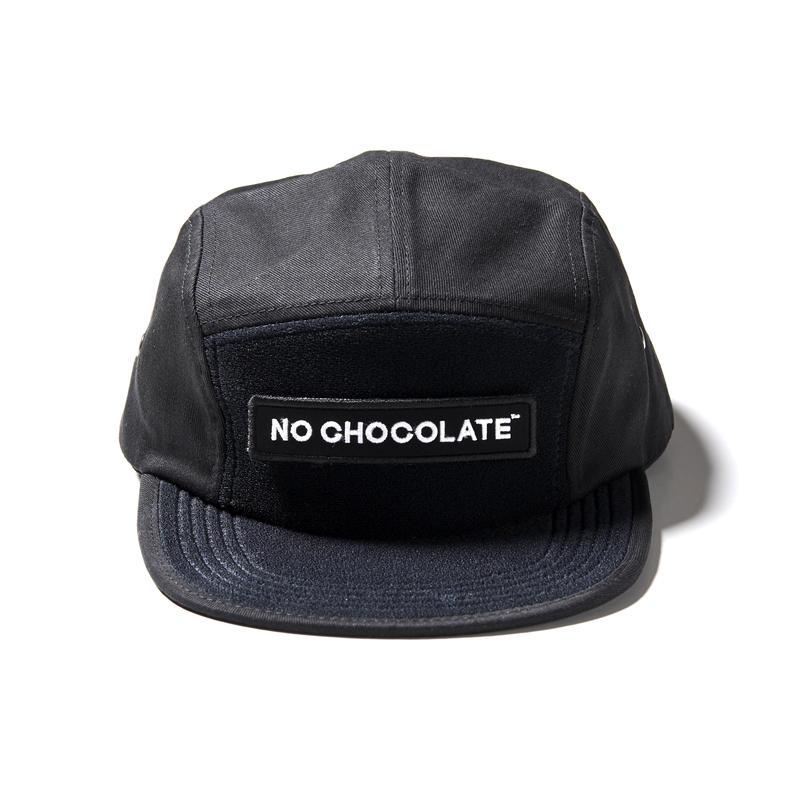 NO COFFEE × CHOCOLATE キャップ