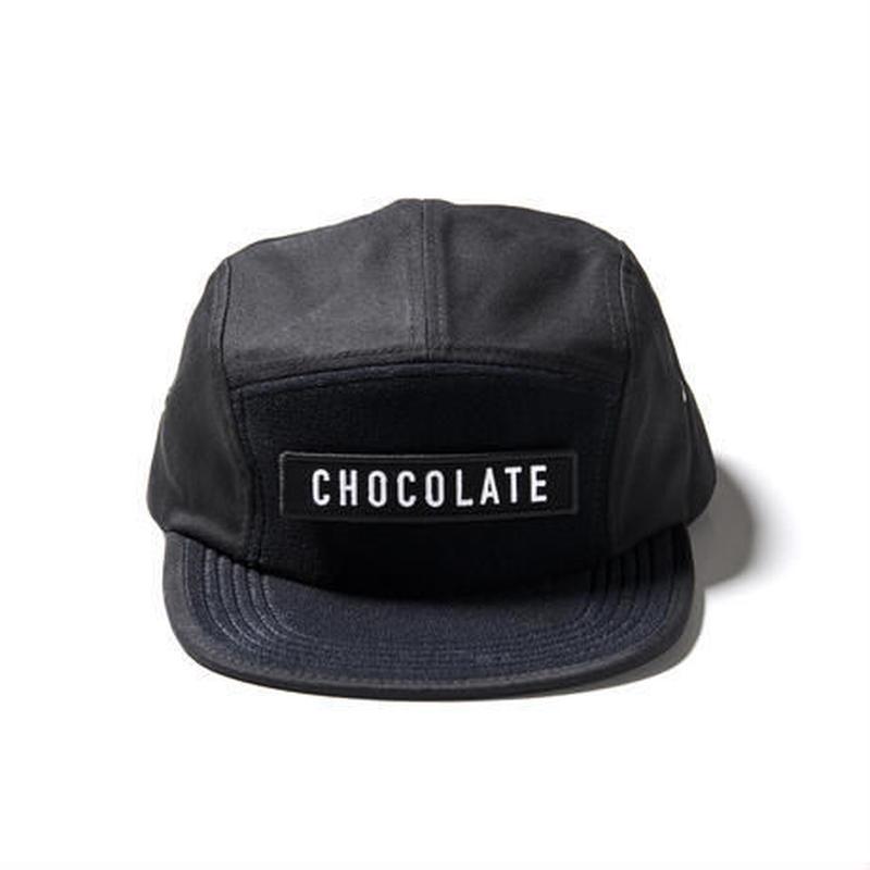 CHOCOLATE × newneu. コラボキャップ