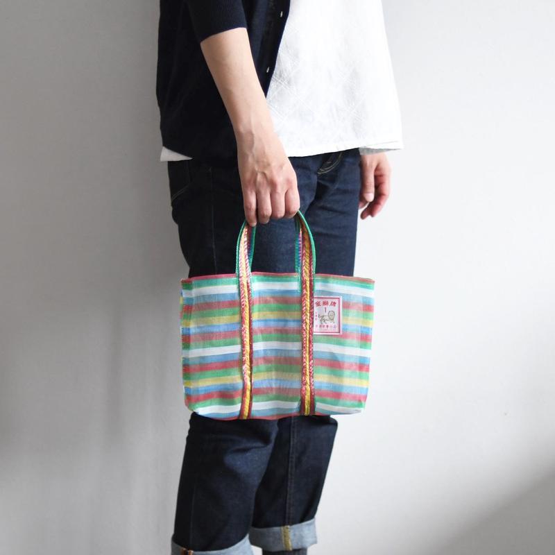 台湾製ナイロンバッグ Sサイズ(c)