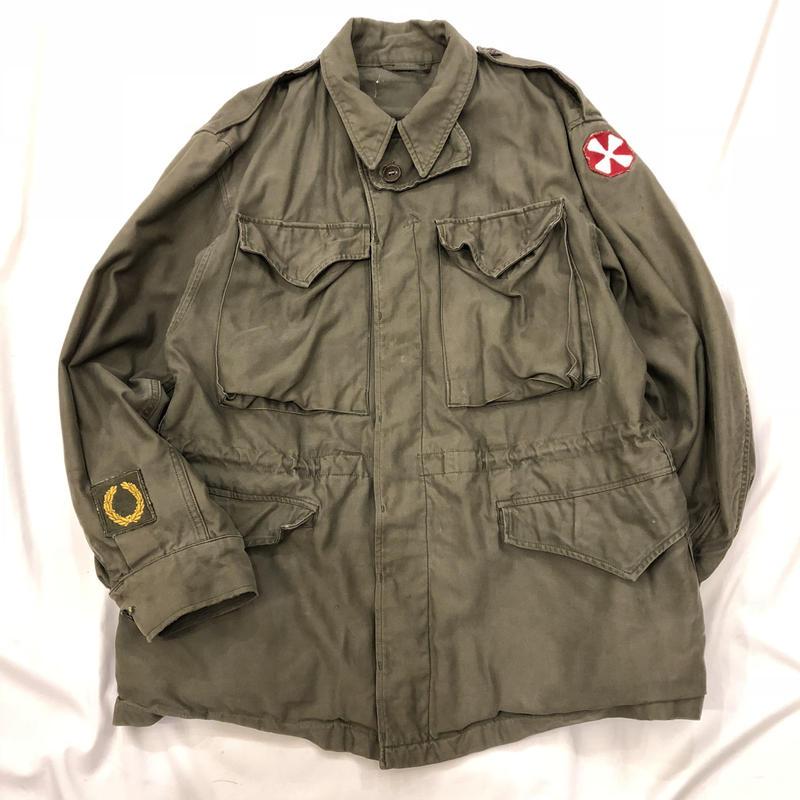Vintage 1940's  US ARMY M-43 フィールドジャケット / 古着 ビンテージ