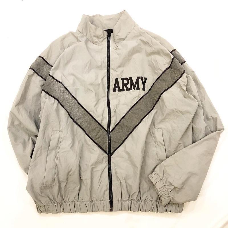 1990's US ARMY リフレクター ナイロンジャケット / 古着 ビンテージ