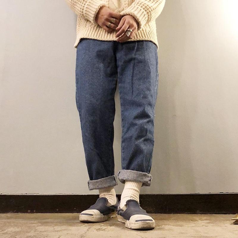 1990's~ USA製 Lee デニムパンツ / 古着 ビンテージ