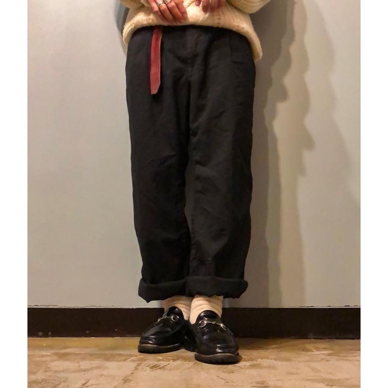 Christian Dior クリスチャンディオール スラックスパンツ / 古着 ビンテージ