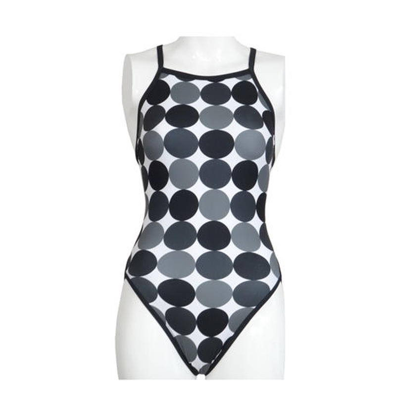 RIPPLE SUIT(BLACK)EL51221