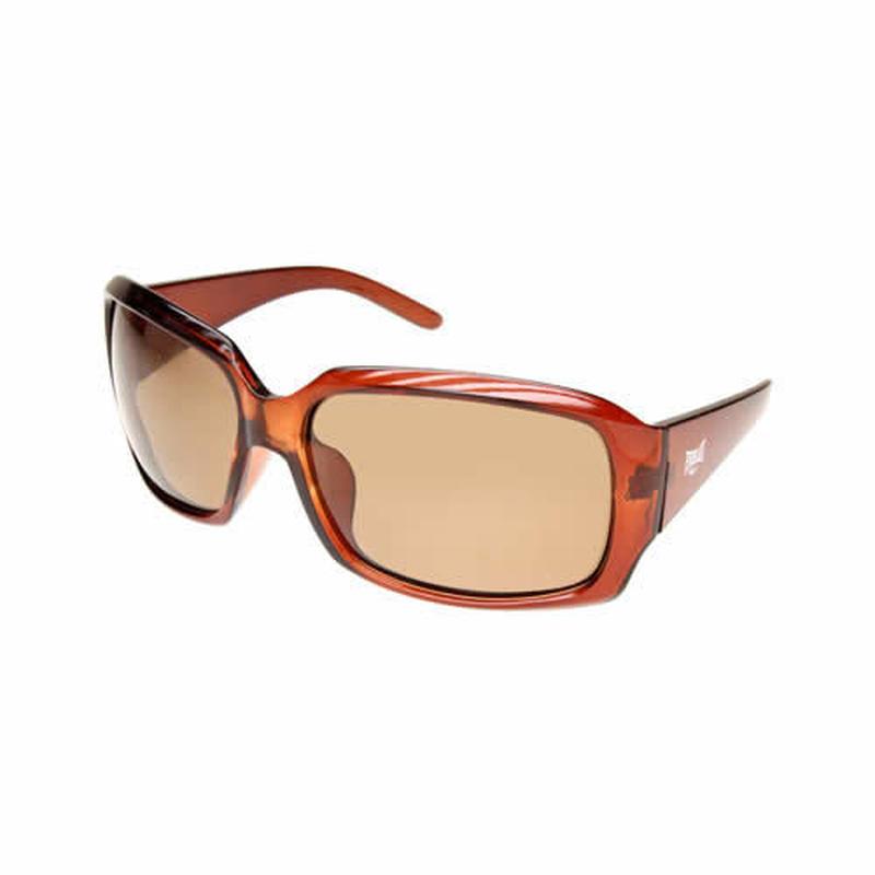 EVERLASTサングラス ブラウン EL-1301-02