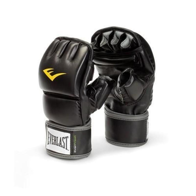 EVERLAST WRISTWRAP HEAVY BAG GLOVE