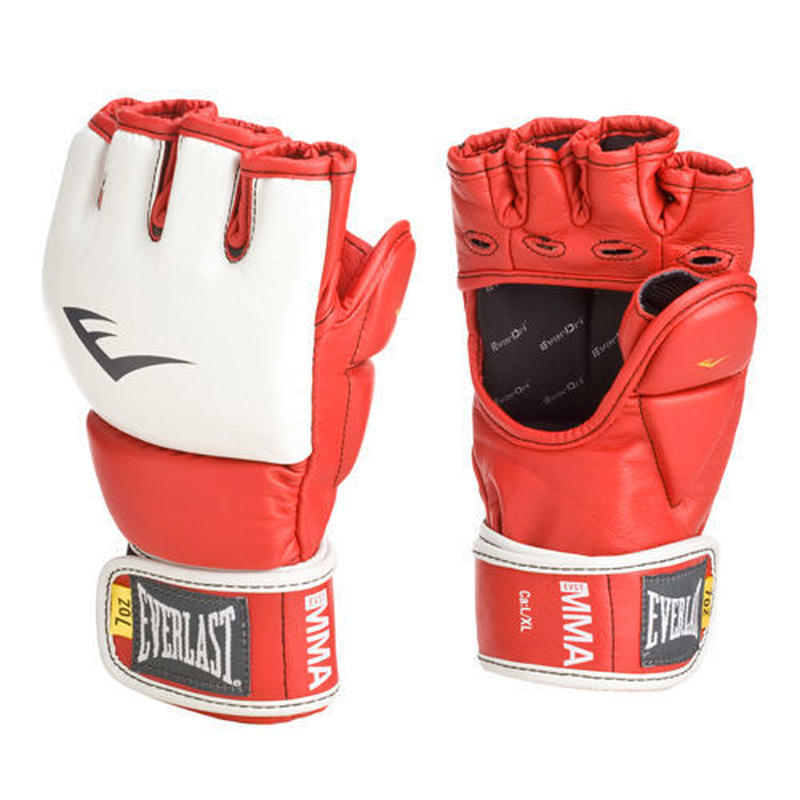 MMAグローブ MMA Training Grappling gloves(RED)