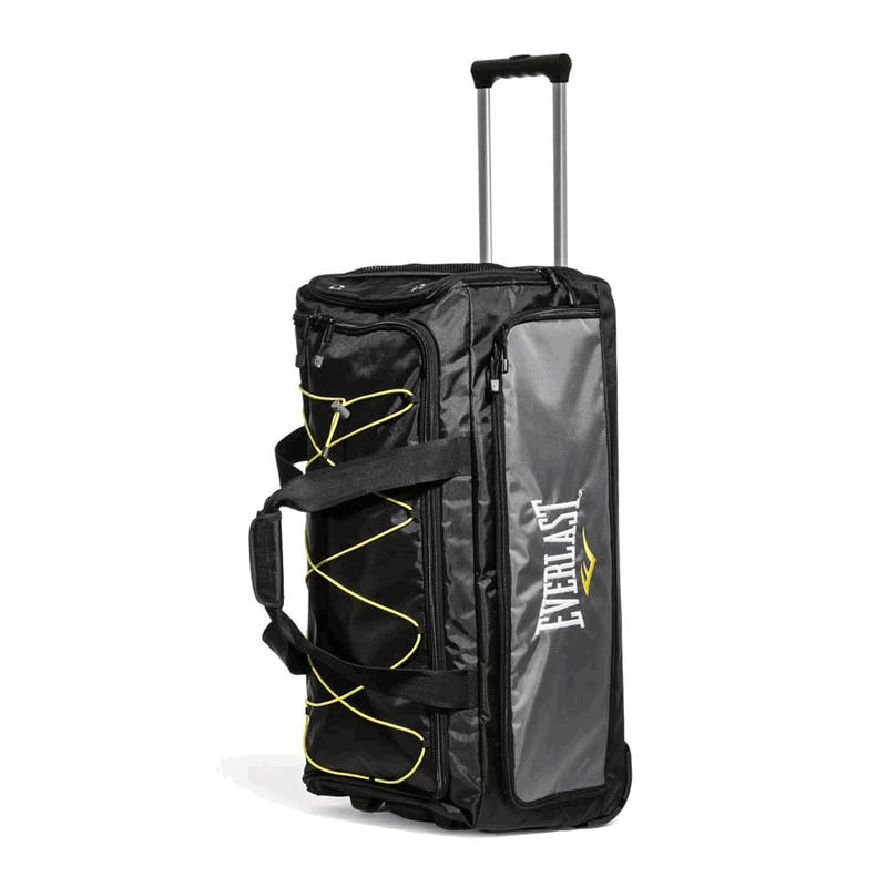 【WEB限定】WHEELED TRAVEL BAG