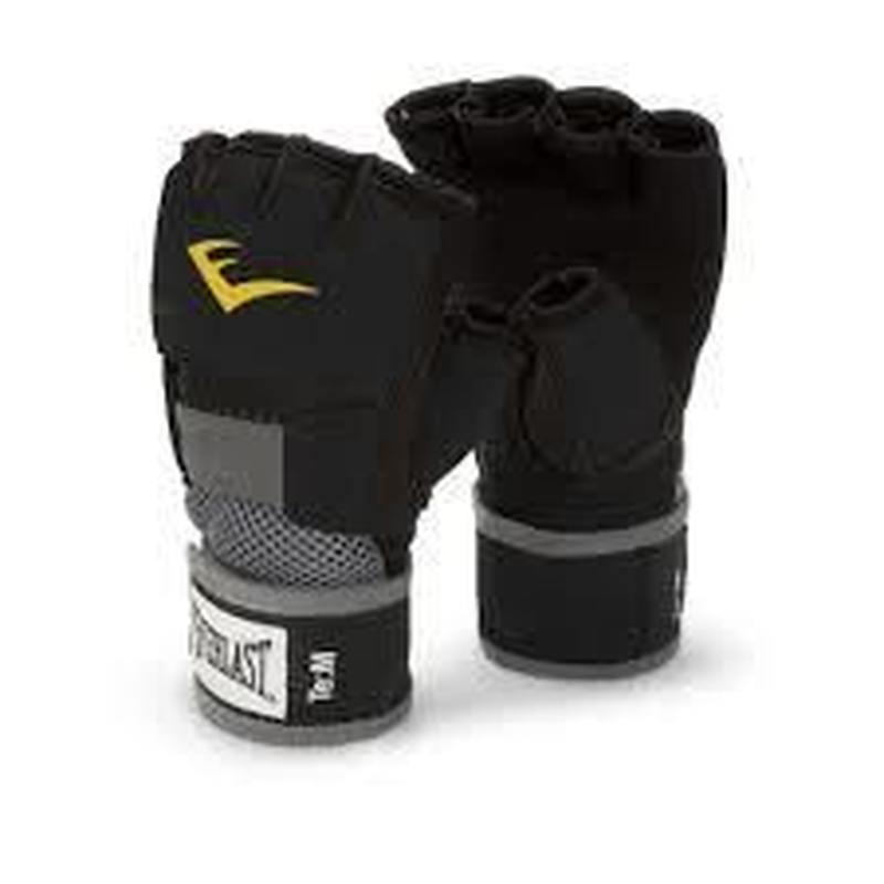 EVERGEL HAND WRAPS(BLACK)