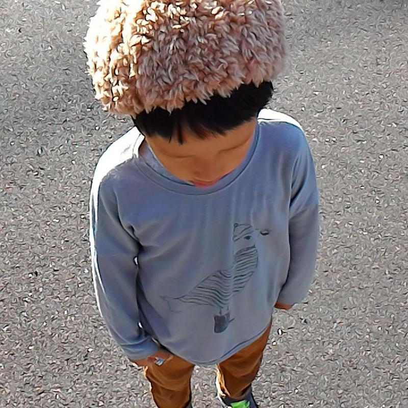ドングリ帽子