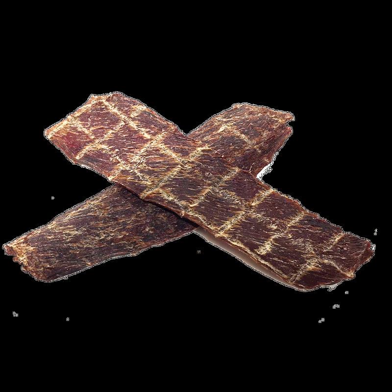 国産無添加 プレミアム鹿肉ジャーキー