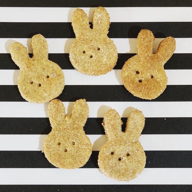 国産無添加手作りクッキー 薄焼きキャロット