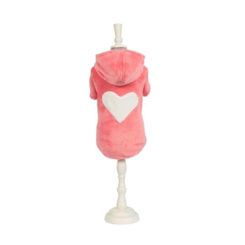 Art 1067 coat My little heart
