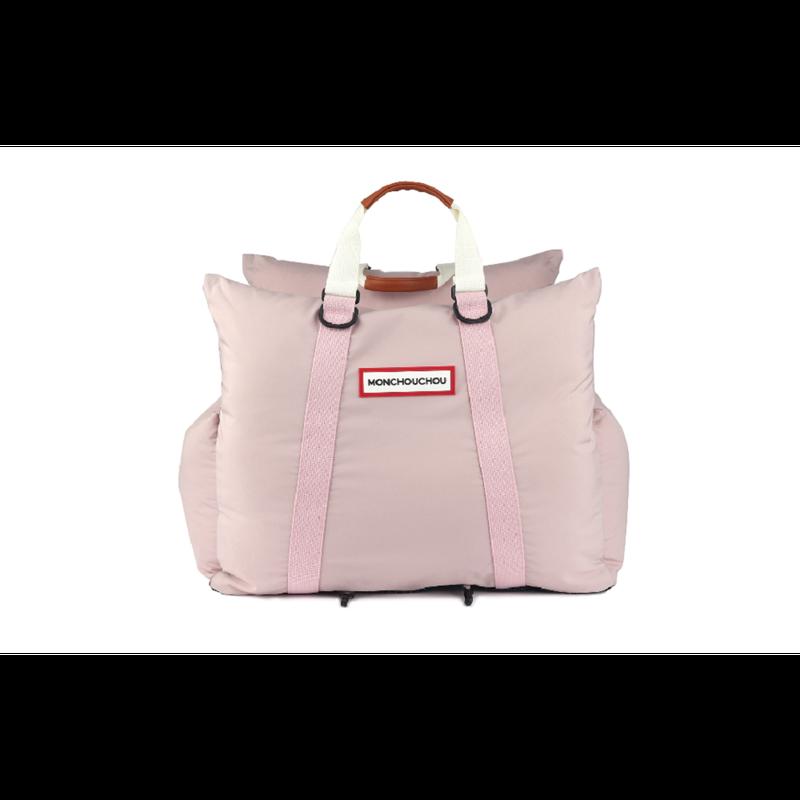 Mon carseat Pastel Pink